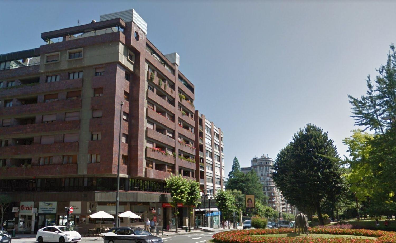 Edificio Getino.