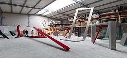 Visita guiada al taller del escultor Herminio Álvarez en La Caridad