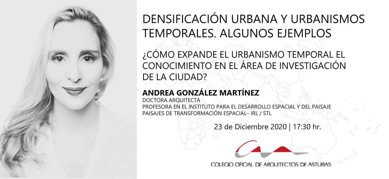 Conferencia Andrea