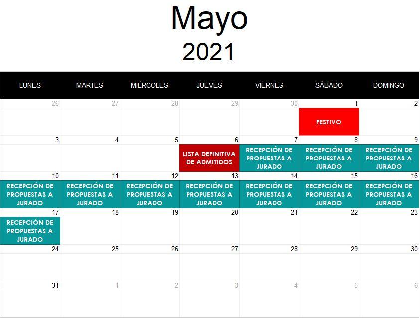 calendario premios asturias 3