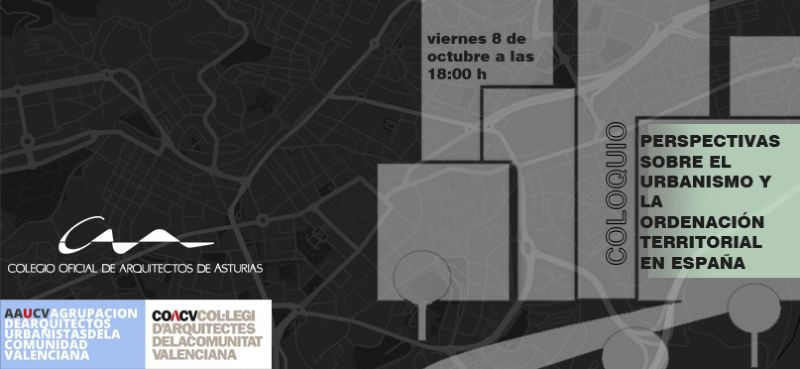 Urbanismo y la ordenación territorial en España