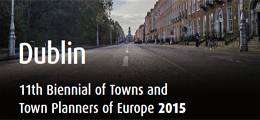 11th Biennial Towns Town Planners Europe