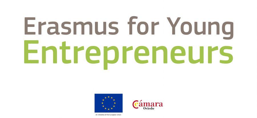 Erasmus Emprendedor