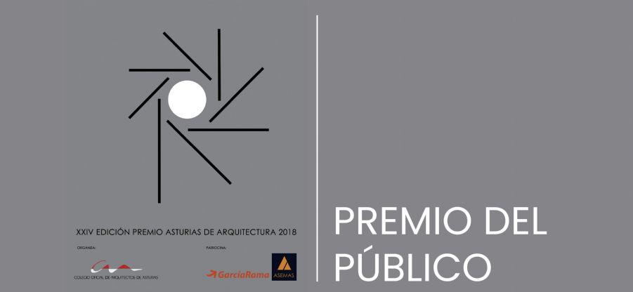Premios Asturias de Arquitectura - Premio del Público