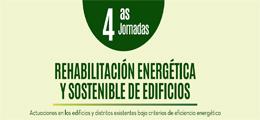4ª Jornadas Rehabilitación Energética y Sostenible de Asturias