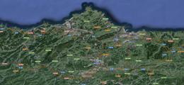 Nueva reunión del Grupo de Urbanismo del Área Central de Asturias