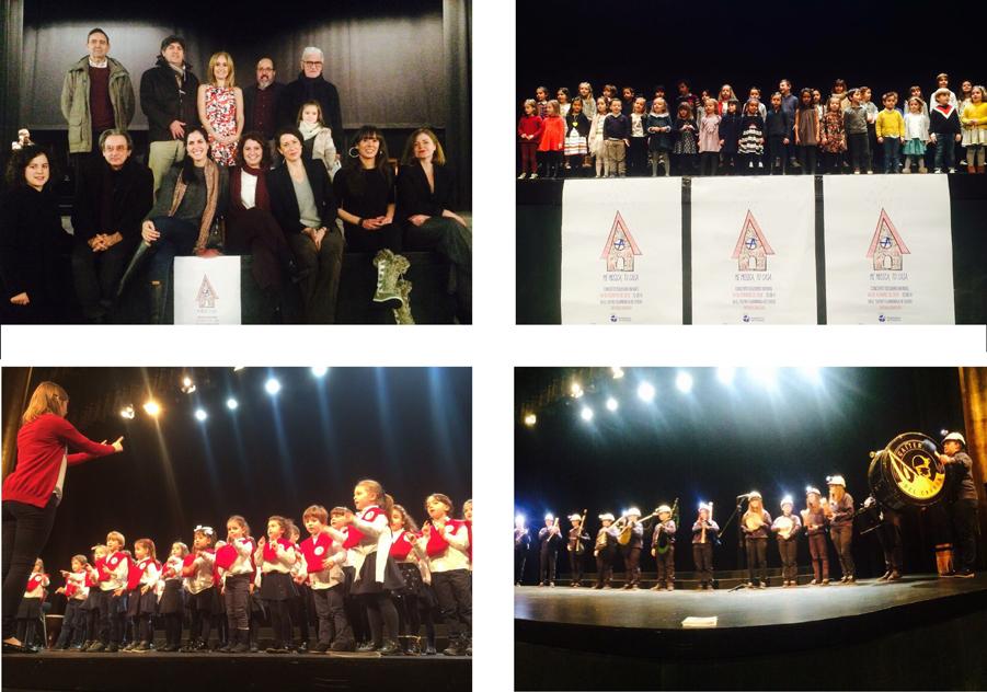 ASF celebra el concierto solidario Mi música, tu casa