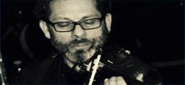 Actuación del Violinista Iosé Valencia