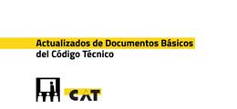 Actualización de Documentos Básicos del Código Técnico