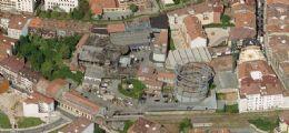 Acuerdo entre EDP y el Ayuntamiento de Oviedo sobre la Fábrica de Gas