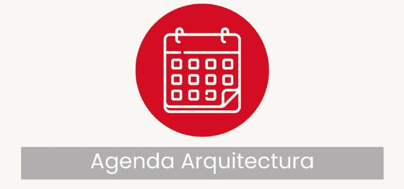 Agenda Arquitectura