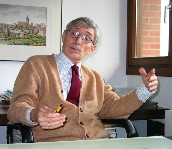 Alfonso Iglesias García