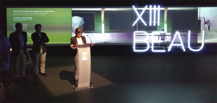 Alternativas, la Bienal llega al Niemeyer buscando el reconocimiento de la profesión