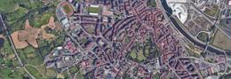 Aprobación inicial del PEMRICH y modificación del PE y del Catálogo Urbanístico de Avilés