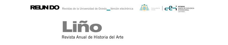 Artículo para la Revista Liño de Historia del Arte