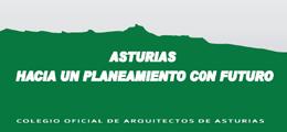Asturias. Hacia un planeamiento con futuro (Año 2011)