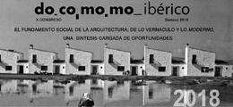 Badajoz acoge el X Congreso DOCOMOMO Ibérico del 18 al 20 de abril
