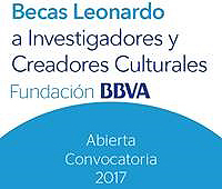 Becas Leonardo a Investigadores y Creadores Culturales