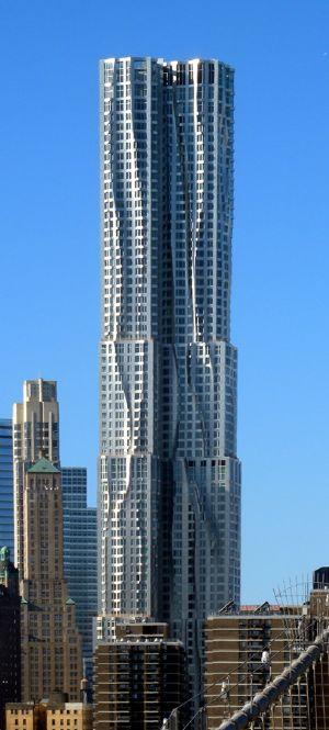 Torre Beekman [Nueva York] [2003-2010]