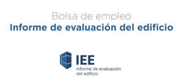Bolsa de empleo para realizar IEE