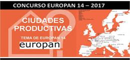 CSCAE: Invitación Presentación COAM Emplazamientos Europan XIV