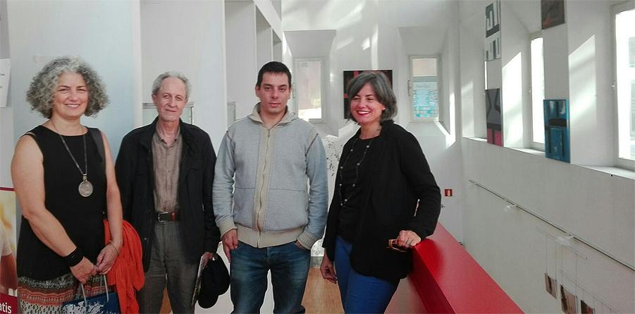 Carlos Corral repasa en Oviedo la nueva movilidad