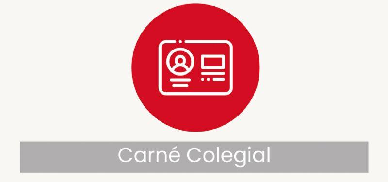 Carné Colegial