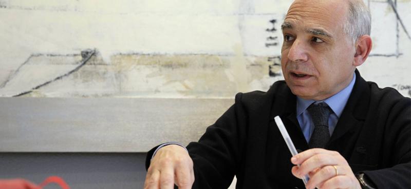 Carta de presentación de Lluís Comerón, presidente del CSCAE