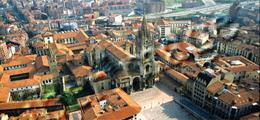 Organizadores: Somos Oviedo