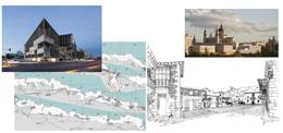 Celebración de la arquitectura y el urbanismo español