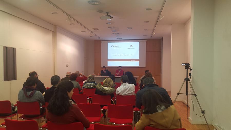 Ciclo Jornadas sobre Información Económica y Fiscal