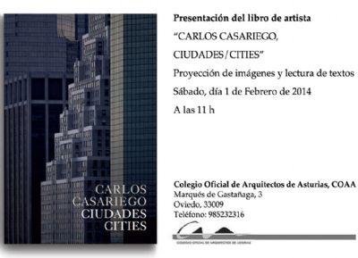 Ciudades/Cities