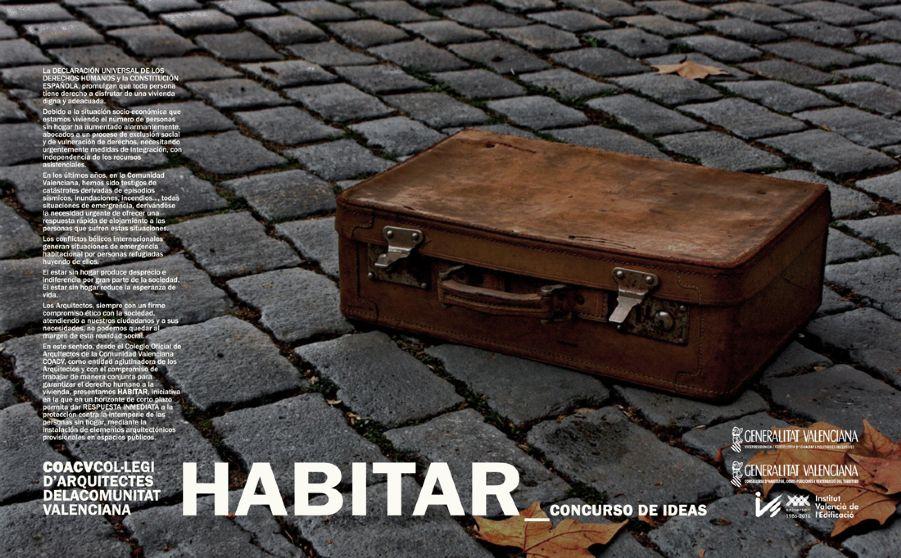 Concurso HABITAR