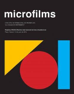 Concurso Microfilms FICARQ 2014