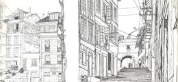 Concurso ´micro-arquitectura efímera´ para exposición sobre Efrén García
