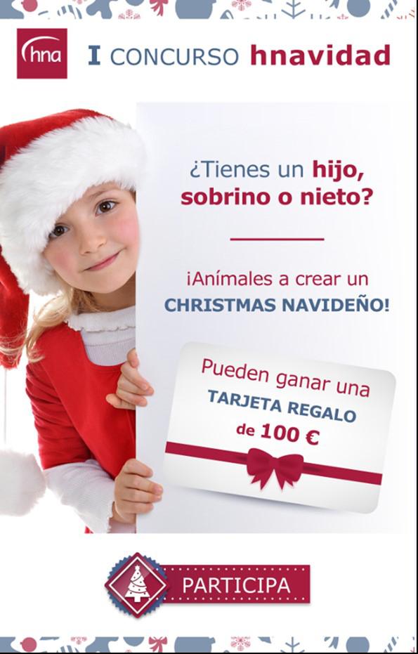 Concurso de Navidad para los más pequeños