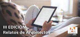 Concurso de narración: Relatos de Arquitectos UAPFE-CSCAE