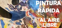 Concurso de pintura rápida del Ayuntamiento de Oviedo