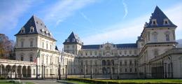 Conferencia Estudios de Arquitectura en Italia
