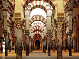 Conferencia de Gabriel Ruiz Cabrero sobre la Mezquita Catedral de Córdoba