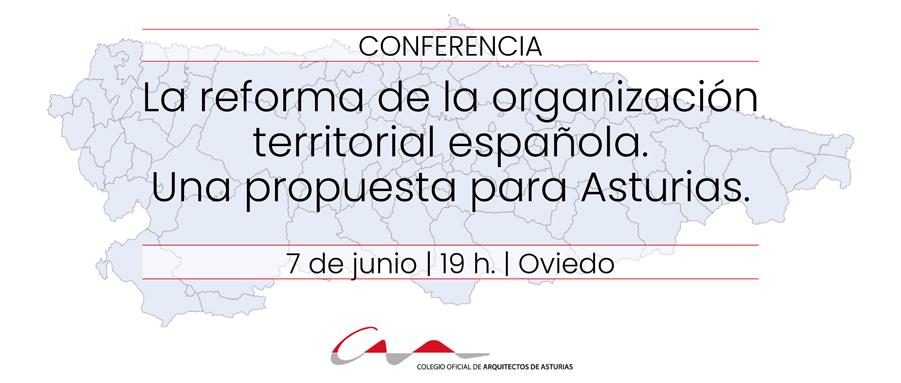 Conferencia de Javier Calzadilla en el COAA