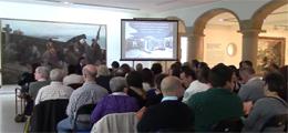 Conferencia sobre Juan Vallaure y su obra residencial de Oviedo