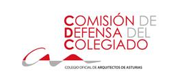 Constituida la Comisión de Defensa del Colegiado