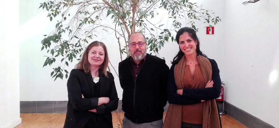 Constituida la Junta de Gobierno provisional de Arquitectura Sin Fronteras España en Asturias