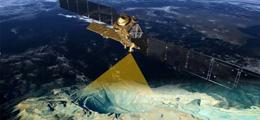 Control del movimiento del terreno con tecnología satelital