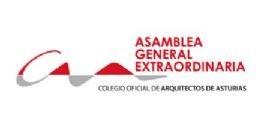 Rectificación en la convocatoria de Asamblea General Extraordinaria