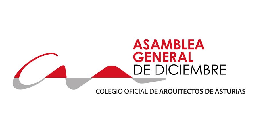 Convocada la Asamblea General Ordinaria de diciembre