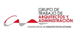 Convocado el Grupo de Trabajo de Arquitectos y Administración