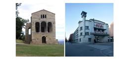 Convocatoria Grupo de Trabajo de Patrimonio