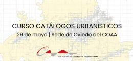 Curso Catálogos Urbanísticos
